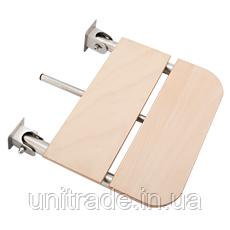 Откидное сиденье для ванной комнаты