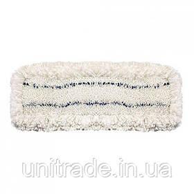 Моп з мікрофібри для вологого прибирання 50см. DAYCO HOSPITAL