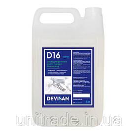 Засіб для миття посуду в ручну ТМ DEVISAN D16