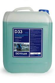Засіб для генерального миття підлог, підлогомиючої машиною TM DEVISAN D33