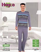 Пижама мужская Hayca 18005