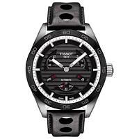 Чоловічі Годинники Tissot T-SPORT Automatic T100.428.16.051.00 PRS 516 100m