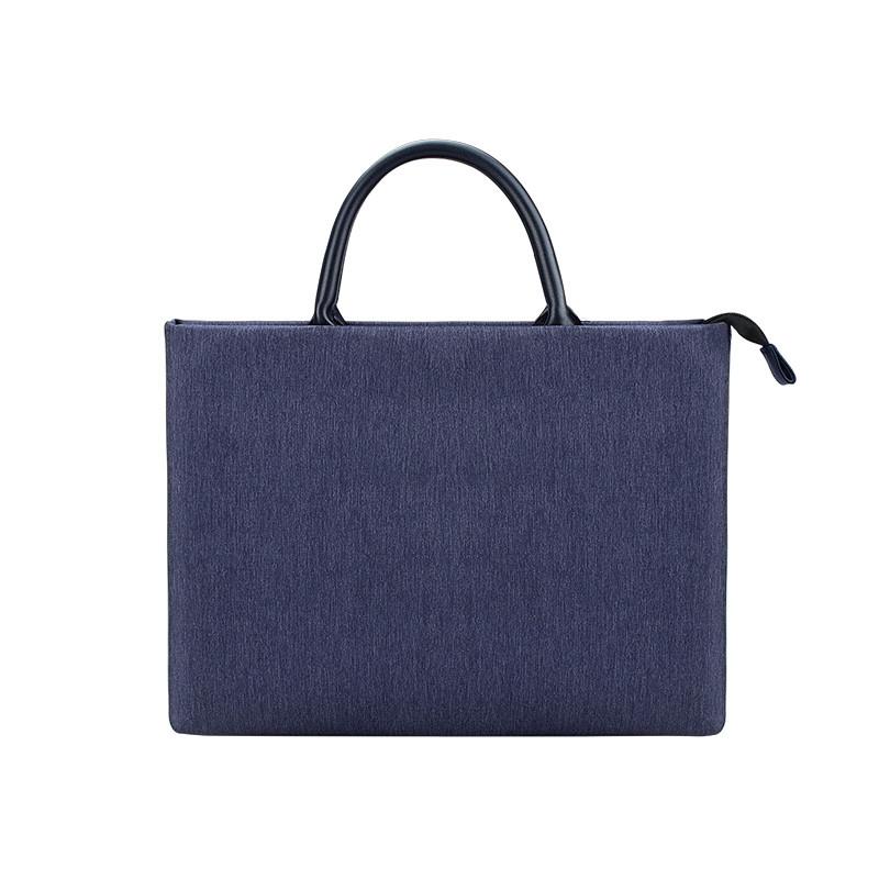 Женская сумка для MacBook Air/Pro 13,3''  - Темно-синий (ST05S)