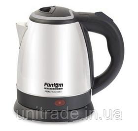 Професійний чайник FANTOM PROFESSIONAL
