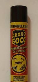 Дихло бос аерозоль універсальний 220 мл