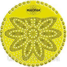Освіжувач-решітка MINI для пісуара з ароматом лимона