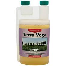 Основное удобрение для земли CANNA TERRA Vega 1L