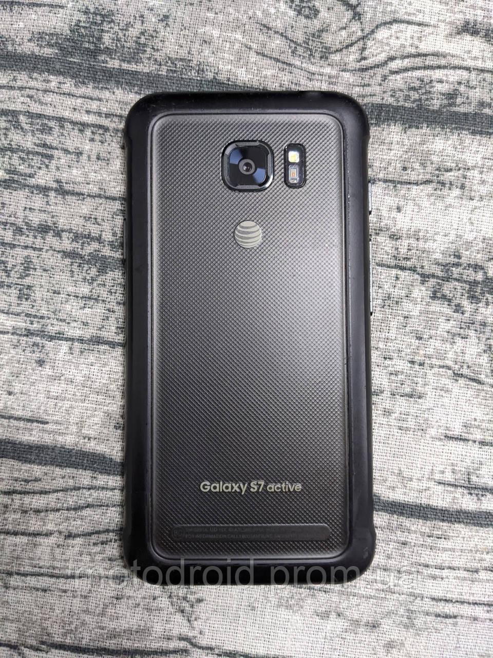 Смартфон Samsung Galaxy S7 Active SM-G891A 32 Gb