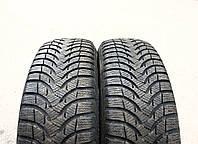Шины б/у 185/60/15 Michelin Alpin A4