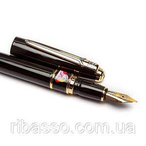 Перьевая ручка PICASSO 200049 138 мм чёрная