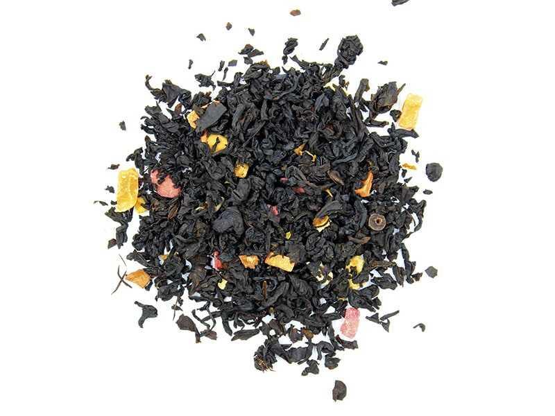 Чай Teahouse (Тіахаус) Імператор 250 г (Tea Teahouse Imperator 250 g)
