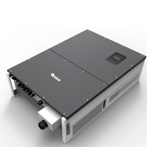 Мережевий інвертор ACRUX-20K-DM (мережевий інвертор для сонячних панелей,конвертори,інвертори)