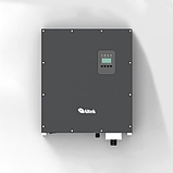Сетевой инвертор ACRUX-20K-DM (сетевой инвертор для солнечных панелей,преобразователи,инверторы), фото 2