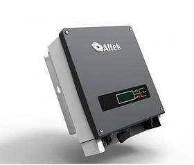 Мережевий інвертор АСRUX-3К-SM с1 МРРТ трекером(мережевий інвертор для сонячних панелей,конвертори,інвертори
