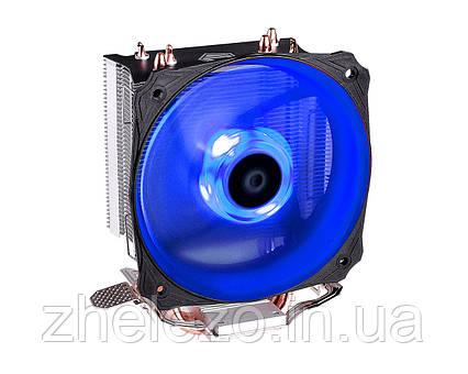 Кулер процессорный ID-Cooling SE-213V3-B, фото 2