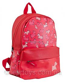 Рюкзак подростковый YES ST-28 Dog, 35*27*13 (553517)
