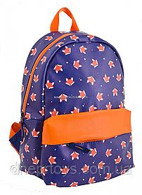 Рюкзак подростковый YES ST-28 Fox, 35*27*13 (553532)
