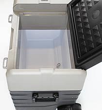 Автохолодильник компресорний, автоморозильник Altair NX52 (52 літра). До -20 °С. 12/24/220V, фото 3