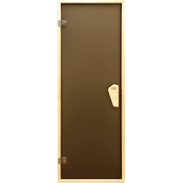 Двері для лазні та сауни Tesli RS 2000 x 700