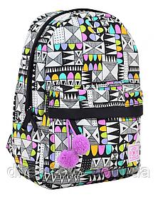 Рюкзак молодежный YES ST-33 Frame, 35*29*12 (555449)