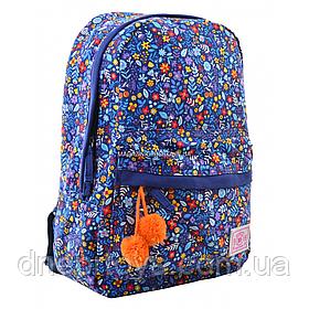 Рюкзак молодежный YES ST-33 Dense, 35*29*12 (555452)
