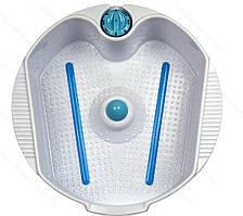 Гідромасажна ванночка для ніг Киплячому foot massager CH-800