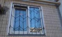 Решетки на окна сварка