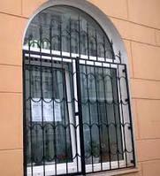 Красивые решетки на окна