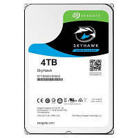 Жесткий диск Seagate SkyHawk Surveillance 4 TB (ST4000VX007)