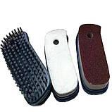 Універсальна чистяча щітка Hudraulic Cleaning Brush 3 в 1, фото 3