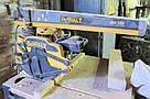 DeWalt DW720 радиально-консольная пила бу 2003г., фото 4