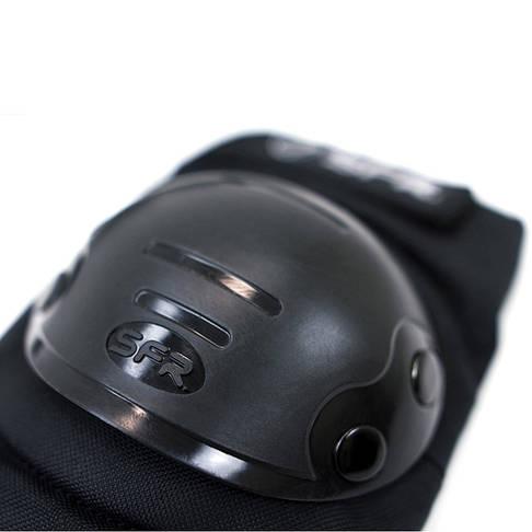 Комплект защиты SFR Ramp Jr L black, фото 2