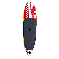 Сапборд детский GLADIATOR KIDS 9.0 2021  - надувная доска для САП серфинга, sup board, фото 2