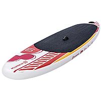 Сапборд детский GLADIATOR KIDS 9.0 2021  - надувная доска для САП серфинга, sup board, фото 4