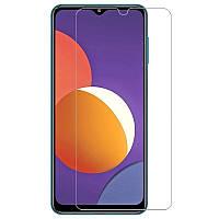 Защитное стекло CHYI для Samsung Galaxy M12 (M127) 0.3 мм 9H в упаковке