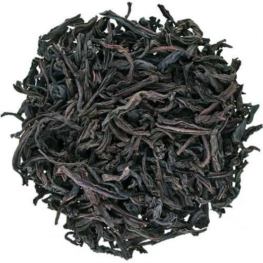 Цейлонський чорний крупнолистовий 50г