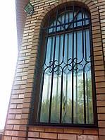 Форма решеток на окна