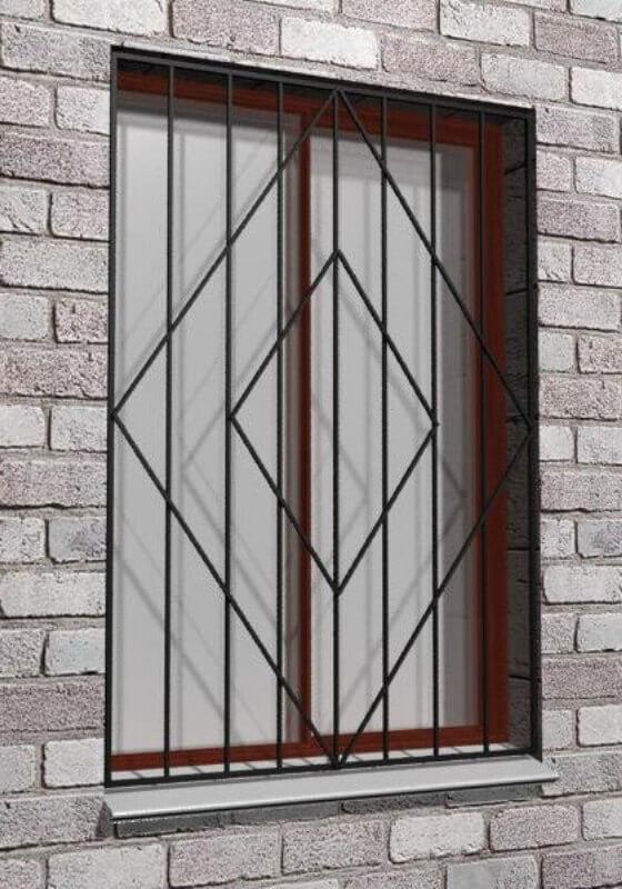 Решетки на окна украина