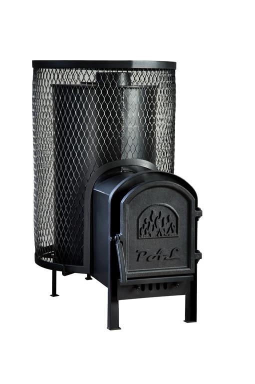 Печь для бани PR-35 L