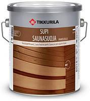 Просочення для стін Supi Saunasuoja 2,7 л