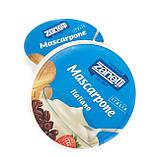 Сыр Маскарпоне 80%. ТМ Zanetti 500 г, фото 2