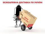 Мастило Силіконове Промтак 300мл/400мл/500мл Аерозоль Силіконовий Спрей, фото 5