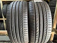 Літні шини 235/45R18 94W CONTINENTAL SportContact5 6.5+мм contiSEAL, фото 1