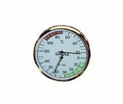 Термо-гигрометр EOS Combi 160 мм, фото 2