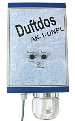 Ароматизатор WDT Duftdos AK (AromaDos)