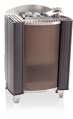 Електрокам'янка EOS Bi-O Germanius 9,0 кВт, фото 2