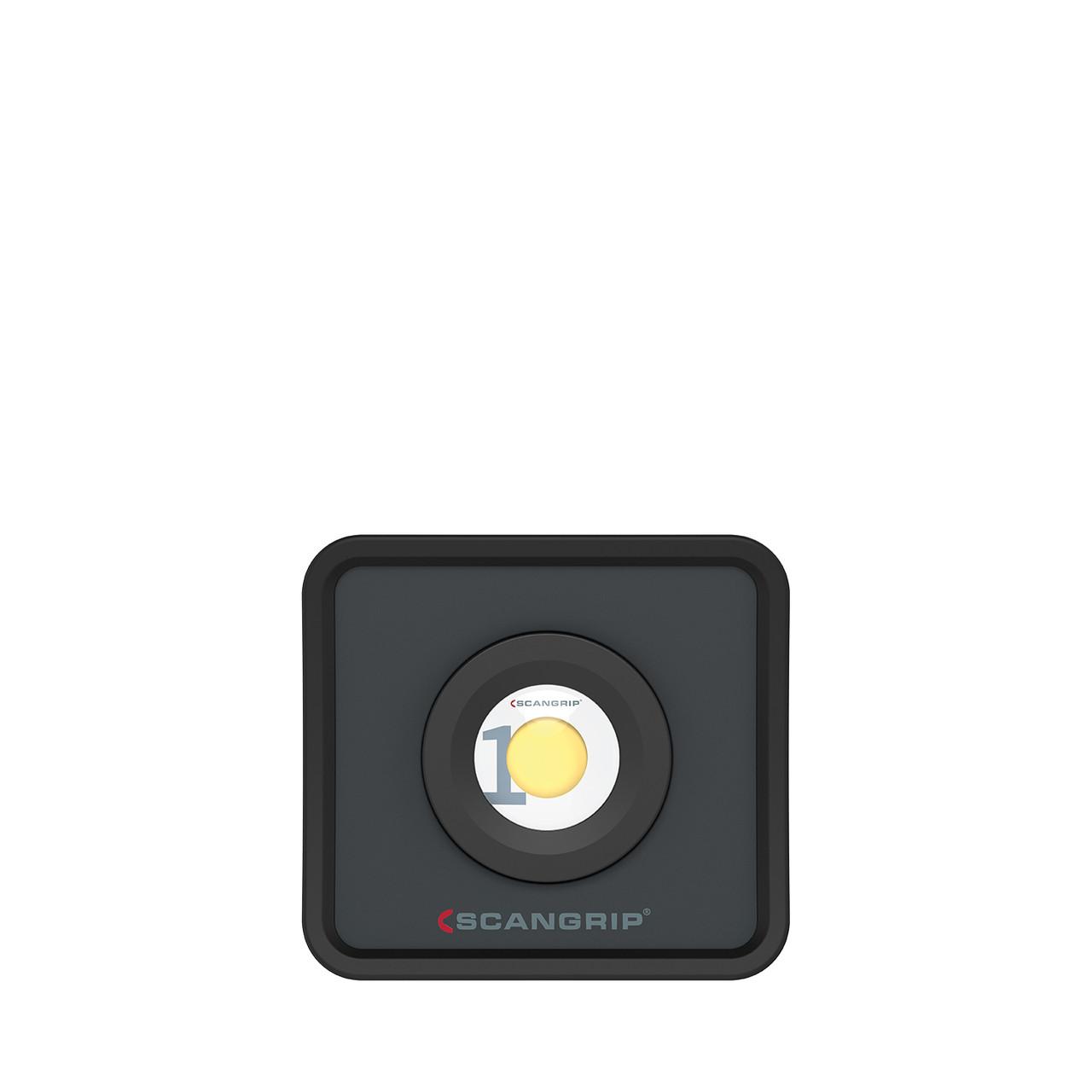 Компактный ручной прожектор - Scangrip Nova Mini (03.6010)