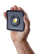 Компактный ручной прожектор - Scangrip Nova Mini (03.6010), фото 3