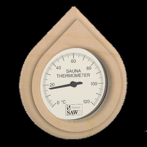 Термометр Sawo 250-T, фото 2