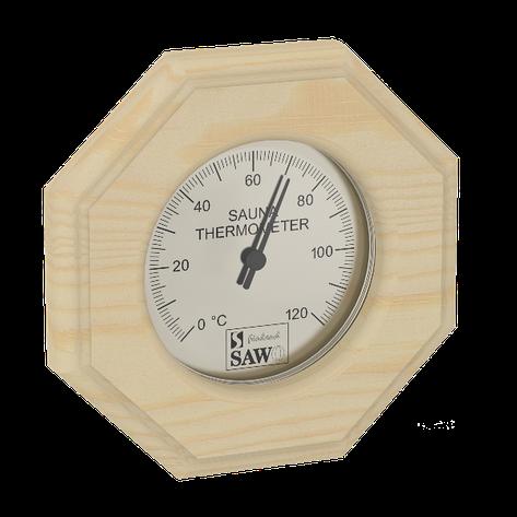Термометр Sawo 240-T, фото 2